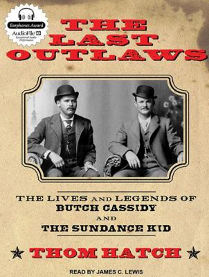 Details about The last outlaws