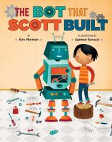 The+bot+that+scott+built by Norman, Kim © 2016 (Added: 3/29/17)