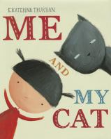 Me+and+my+cat by Trukhan, Ekaterina © 2015 (Added: 2/2/16)