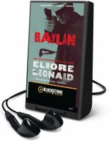 Cover art for Raylan