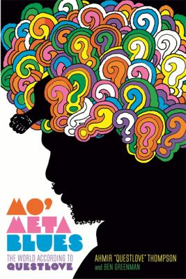 Cover image for Mo' meta blues