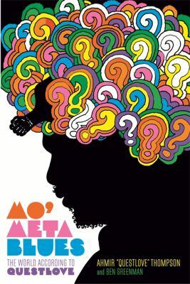 Cover image for Mo' meta blues