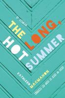Cover art for The Long Hot Summer