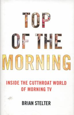 Cover image for Top of the morning