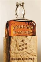 Cover of Drinking in America