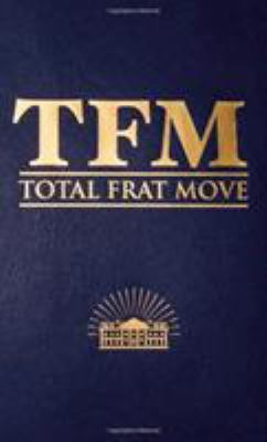 Cover image for Total frat move