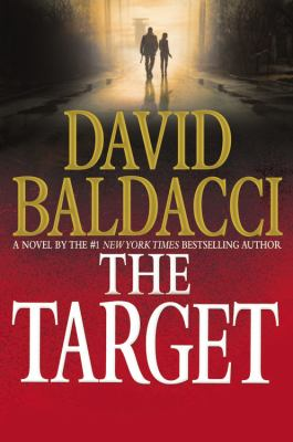 Cover image for The Target