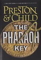 The Pharaoh Key : A Gideon Crew Novel by Preston, Douglas J. © 2018 (Added: 6/12/18)