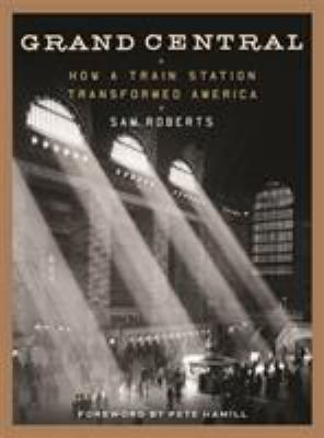 Cover image for Grand Central