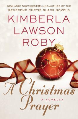 cover of A Christmas Prayer