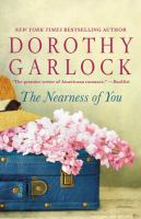 The Nearness Of You by Garlock, Dorothy © 2017 (Added: 7/11/17)