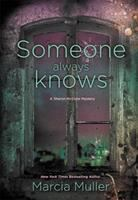 Cover art for Someone Always Knows