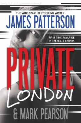 Cover image for Private London