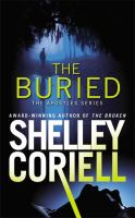 Cover art for The Buried by Shelley Coriell