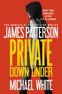 Cover image for Private down under