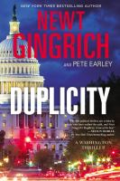 Cover of Duplicity