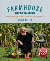 Cover of Farmhouse Rules