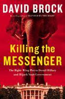 Cover of Killing the Messenger
