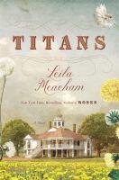 Cover art for Titans