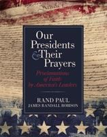 Cover of Our Presidents and Their Prayers