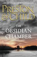 Cover art for The Obsidian Chamber