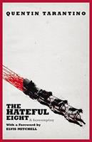 Cover art for The Hateful Eight