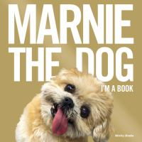 Cover of Marnie the Dog
