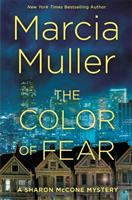 Cover art for The Color of Fear