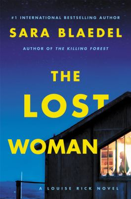 cover of The Lost Woman