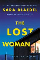Cover art for The Lost Woman