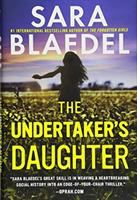 The Undertaker's Daughter by Blµdel, Sara © 2018 (Added: 2/7/18)