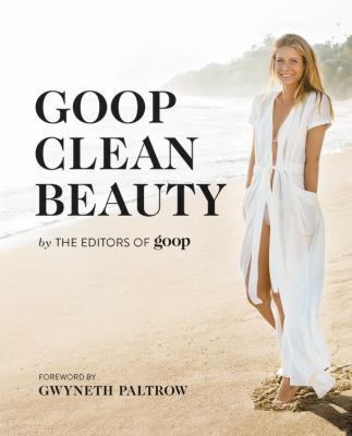 cover of Goop Clean Beauty