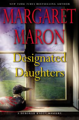 cover of Designated Daughters