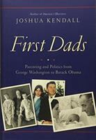 Cover art for First Dads