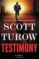 Cover art for Testimony