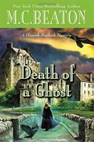 Cover art for Death of a Ghost
