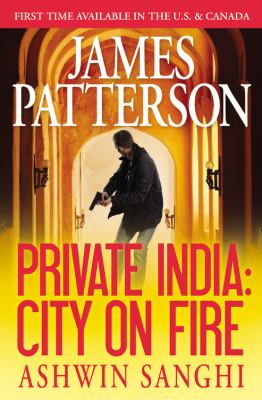 cover of Private India: City on Fire