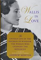 Cover art for Wallis in Love
