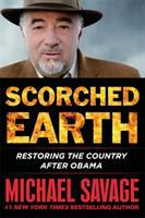 Cover art for Scorched Earth