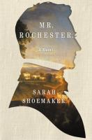 Cover art for Mr. Rochester