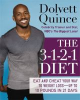 Cover art for The 3-1-2-1 Diet