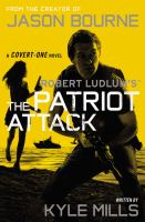 Cover of  The Patriot Attack