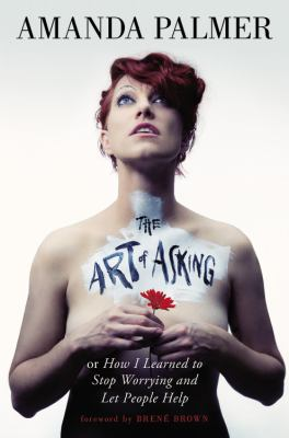 cover of The Art of Asking