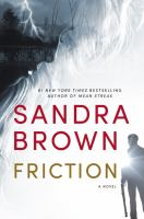 Friction by Brown, Sandra © 2015 (Added: 8/18/15)