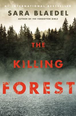cover of The Killing Forest