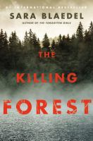 Cover art for The Killing Forest