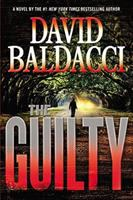 Cover art for The Guilty