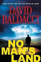 Cover art for No Man's Land