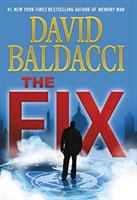 The Fix by Baldacci, David © 2017 (Added: 4/18/17)