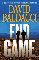 Cover art for End Game
